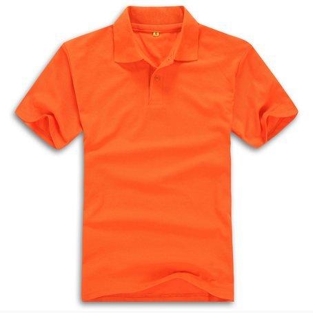 健康棉POLO衫T恤