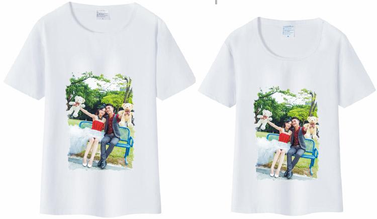 情侣T恤图5