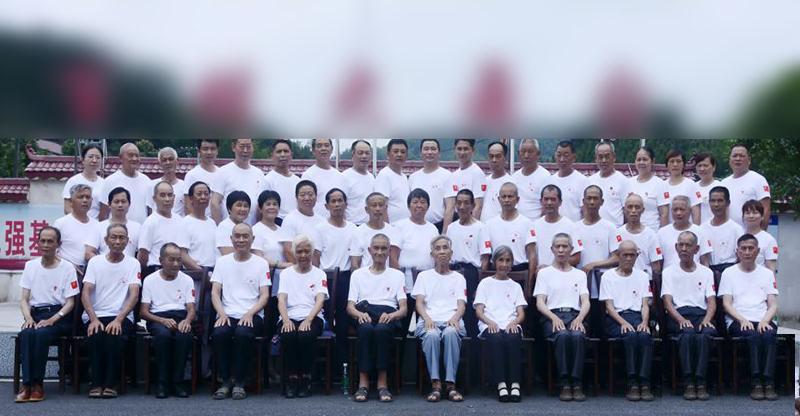 七一建党100周年庆文化衫T恤活动马甲定制款式图5