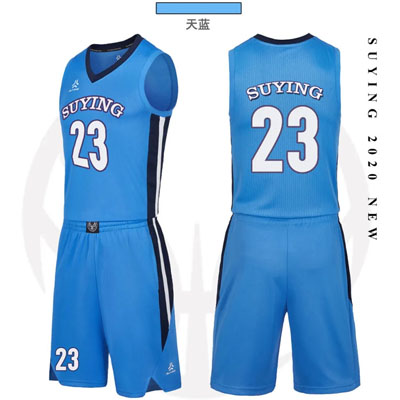 新款打篮球服印字号码图