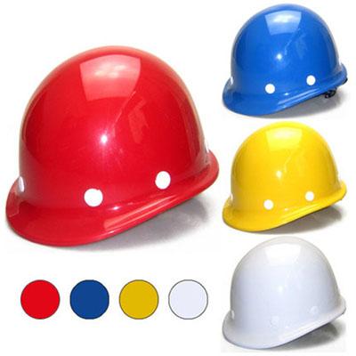 工地安全帽劳保安全头盔防护帽