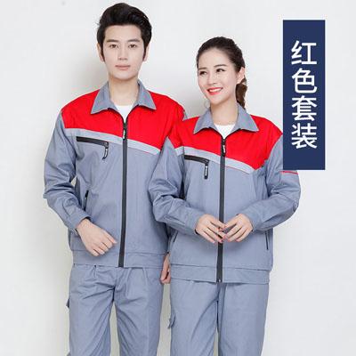 全棉工作服防静电防护服电子厂工衣