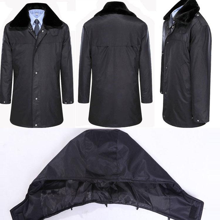 保安大衣多少钱一件广西南宁柳州哪有卖