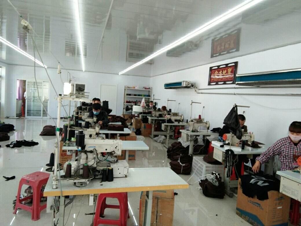 桂林天成服装厂