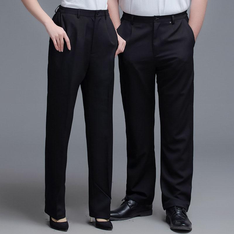 工作裤男女同款