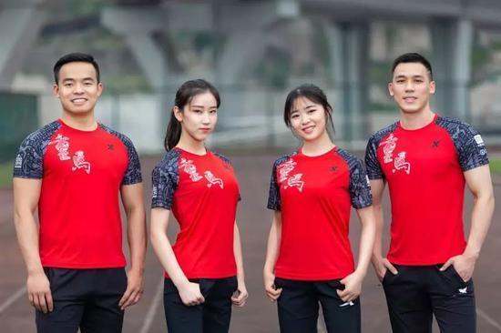 马拉松T恤背心参赛服定制款式图6