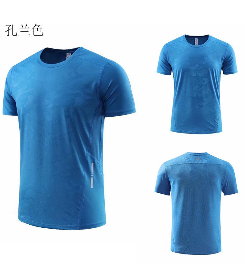 马拉松T恤背心参赛服定制款式图2