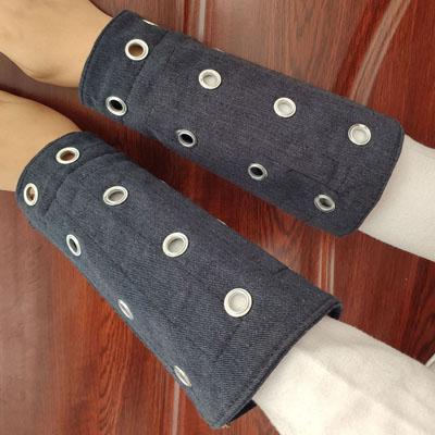 手腕护套玻璃厂用腕保护手臂护腕袖套
